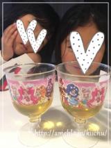 「プリキュアおうちパティシエのシャンパン風ドリンクゼリーセット」の画像(9枚目)