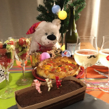 「   クリスマスもバレンタインも大活躍!共立食品の手作りセット 」の画像(1枚目)