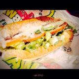 「【Holiday Sandwich】ローストビーフプレミアム製法◎」の画像(3枚目)