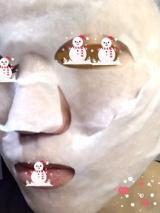 AMPLEUR ラグジュアリーホワイトトリートメントマスクHQの画像(2枚目)