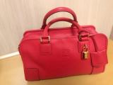 差し色になるカラーもののバッグもレンタルなら取り入れやすい♡の画像(1枚目)