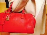 差し色になるカラーもののバッグもレンタルなら取り入れやすい♡の画像(4枚目)