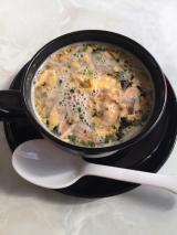 マルトモ株式会社 お味噌汁と卵スープの画像(2枚目)