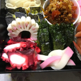 【おせち料理】来年に向けて☆おせち作りが楽しくなる☆かまぼこ飾り切り9種の画像(5枚目)
