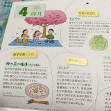 子どもに読んで欲しいカレンダー★伝統食育暦★の画像(2枚目)