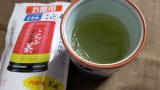 からだ温まる、こんぶ茶。手軽に飲めて嬉しい!の画像(2枚目)