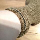 あったかウール靴下♡スノーリアソックスの画像(4枚目)