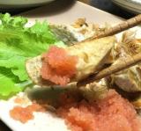 「三宅島産のおいしい赤芽芋」の画像(5枚目)