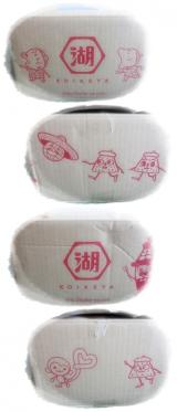 「KOIKEYA PRIDE POTATO うす塩味」の画像(2枚目)