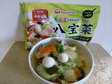 「中華名菜「八宝菜」 を試してみたよ!」の画像(4枚目)