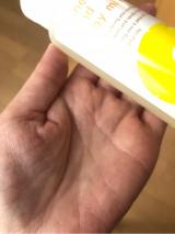「パイナップル豆乳ローション♡*゜」の画像(2枚目)