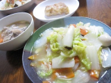 「鍋に飽きたら中華名菜!モニター」の画像(5枚目)