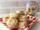 洗い物 ゼロ ! 簡単おやつ  ナッツクッキー の画像(5枚目)