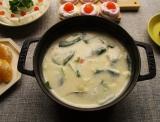 「タカナシ乳業の『低温殺菌牛乳』と『北海道純生クリーム42』でクリームシチューを作ったら美味しい♪」の画像(7枚目)