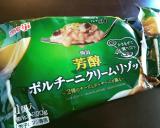 口コミ記事「明治芳醇ポルチーニクリームリゾット」の画像