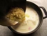 「タカナシ乳業の『低温殺菌牛乳』と『北海道純生クリーム42』でクリームシチューを作ったら美味しい♪」の画像(6枚目)
