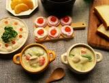 「タカナシ乳業の『低温殺菌牛乳』と『北海道純生クリーム42』でクリームシチューを作ったら美味しい♪」の画像(1枚目)