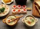 「タカナシ乳業の『低温殺菌牛乳』と『北海道純生クリーム42』でクリームシチューを作ったら美味しい♪」の画像(11枚目)