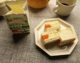 「タカナシ乳業の『低温殺菌牛乳』と『北海道純生クリーム42』でクリームシチューを作ったら美味しい♪」の画像(17枚目)