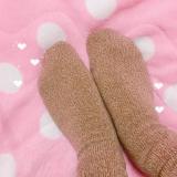 「【くせになるあったかウール靴下】スノーリアソックス」の画像(5枚目)