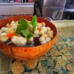 #プレミ本舗 #まるごとキューブだし #プレミアムだし #和食 #お正月 #monipla #プレミ本舗のファンサイト参加中のInstagram画像
