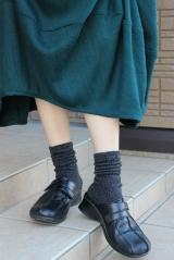 「★★★ 冬のお気に入り靴下「スノーリア」 ★★★」の画像(1枚目)