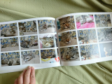 ココアルで幸&福&ベックのフォトブック作ってみました♪の画像(6枚目)
