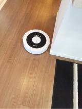 8m5d*新しいおもちゃとお掃除ロボの画像(8枚目)