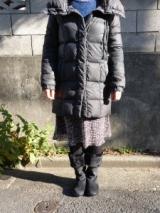 「寒い冬も雨の日も足元ぽかぽか おしゃれな日本製ゴアテックス防水ブーツ」の画像(9枚目)
