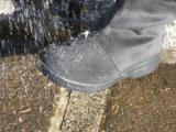 「寒い冬も雨の日も足元ぽかぽか おしゃれな日本製ゴアテックス防水ブーツ」の画像(11枚目)