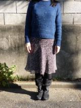 「寒い冬も雨の日も足元ぽかぽか おしゃれな日本製ゴアテックス防水ブーツ」の画像(8枚目)