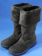 「寒い冬も雨の日も足元ぽかぽか おしゃれな日本製ゴアテックス防水ブーツ」の画像(1枚目)