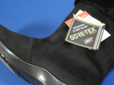 「寒い冬も雨の日も足元ぽかぽか おしゃれな日本製ゴアテックス防水ブーツ」の画像(2枚目)