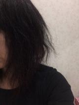 「髪をきれいにしたい♪(о´∀`о)」の画像(1枚目)