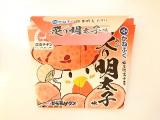 UCHI CAFE SWEET~からあげクン炙り明太子味(『かねふく』の明太子使用)エビ明太チーズまん(かねふくの辛子明太子使用)~の画像(10枚目)