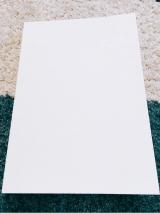 マザーブック♡赤ちゃんの記録♡꒰ ∩´∇ `∩꒱の画像(1枚目)
