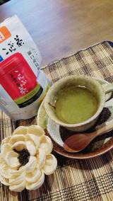 創業100周年☆玉露園のこんぶ茶でほっこり♪の画像(3枚目)