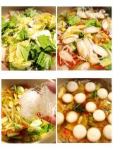 「この食感はやみつき!*日本ハム 『天津閣 ふかひれ入りスープ餃子』」の画像(5枚目)