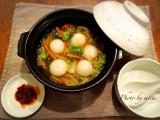 「この食感はやみつき!*日本ハム 『天津閣 ふかひれ入りスープ餃子』」の画像(7枚目)