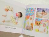 「フォトブック2冊め♡」の画像(2枚目)