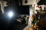 眩しいくらいに明るい!防水LEDライト 提供:サンワダイレクトの画像(4枚目)