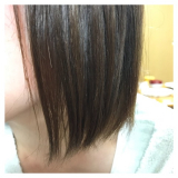 「広がる髪も綺麗にまとまる♪【大島椿】」の画像(4枚目)