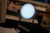 眩しいくらいに明るい!防水LEDライト 提供:サンワダイレクトの画像(2枚目)
