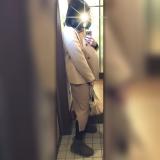 「ママコーデ♡抱っこも安心!アクセいらずな胸元レースニット」の画像(8枚目)