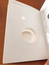 「18W1D*形に残す妊娠記録「マザーブック」」の画像(3枚目)