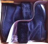 「アサヒシューズ ショートブーツトップドライ TDY39-11」の画像(3枚目)