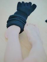 「愛用靴下ブランド 山忠のホットソックスハーモニーがやめられない。」の画像(1枚目)