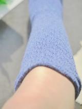 「愛用靴下ブランド 山忠のホットソックスハーモニーがやめられない。」の画像(4枚目)