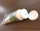 飲食の邪魔をしないハミガキジェル!朝食前歯磨き開始☆の画像(2枚目)