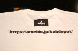 話題のデコプリでオリジナルTシャツを作ってみた。提供:株式会社プラザアールの画像(4枚目)